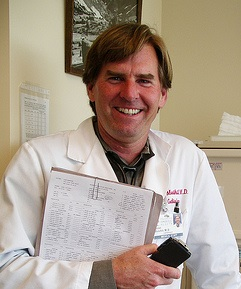 Photo of Oral Surgeon Indianapolis